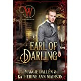 Earl of Darling (Wicked Earls' Club Book 25)