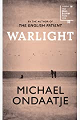 Warlight Paperback