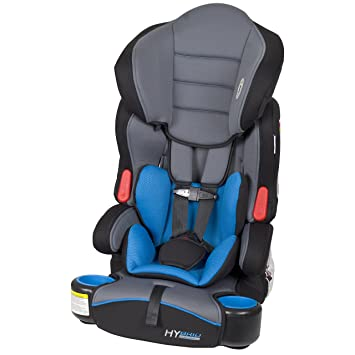 Amazon.com : Baby Trend Hybrid Booster 3-in-1 Car Seat, Ozone : Baby
