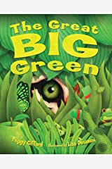 The Great Big Green Hardcover