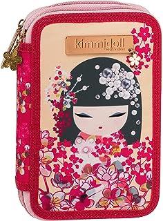 Kimmidoll llavero Miho artistic: Amazon.es: Juguetes y juegos