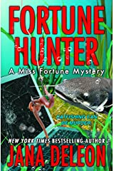 Fortune Hunter (A Miss Fortune Mystery Book 8) Kindle Edition