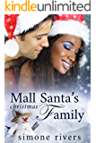 Mall Santa's Christmas Family (The Winters Billionaire Brothers)
