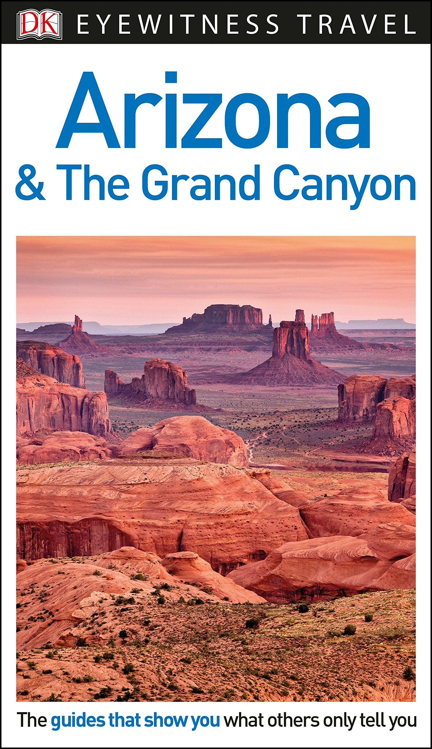 Image result for dk eyewitness arizona and the grand canyon