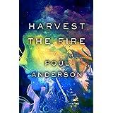 Harvest the Fire (Harvest of Stars Book 3)