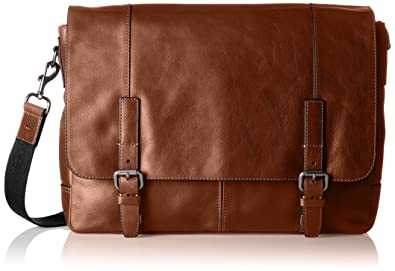Fossil Herren Graham Business Tasche, 8.9x27.9x39.4 cm