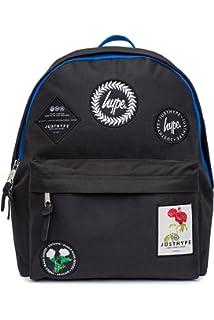 Hype Backpack Rucksack School Bag for Girls Boys  195b0f7aca313