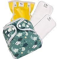 Pañales lavables ecológicos PSS! INNOVATIVE GLAM - Pañales