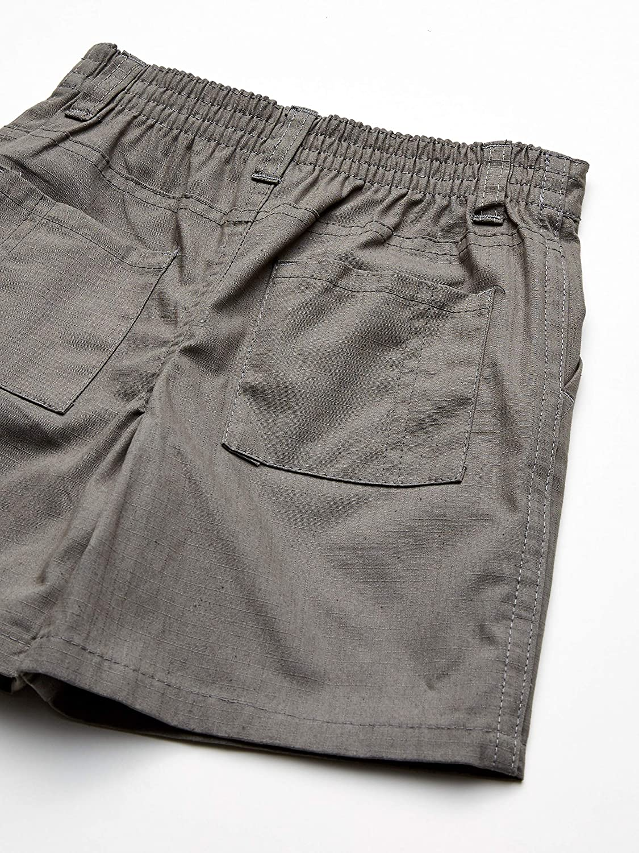 Marc Ecko Boys Sleeve Camo Print T-Shirt and Short Set