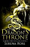 The Dragon's Throne: A Paranormal Dragon Shifter Romance