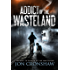 Addict of the Wasteland: Prequel to the post-apocalyptic survival series (Stories of the Wasteland Book 1)