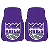 FANMATS NBA Sacramento Kings Nylon Face Carpet