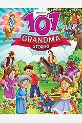 101 Grandma Stories Paperback