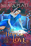 The Hope of Love: A Historical Romance Novella (The Book of Love)