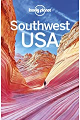 Lonely Planet Southwest USA (Travel Guide) Kindle Edition
