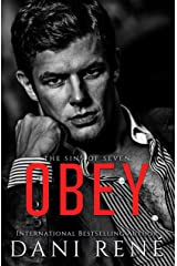 Obey (Sins of Seven Book 2) Kindle Edition