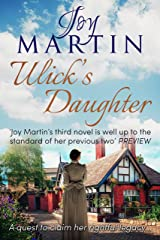 Ulick's Daughter Kindle Edition