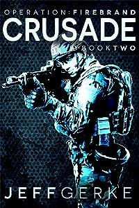 Operation Firebrand--Crusade
