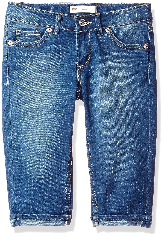 Levi's Girls' Denim Skimmer Shorts Levi' s