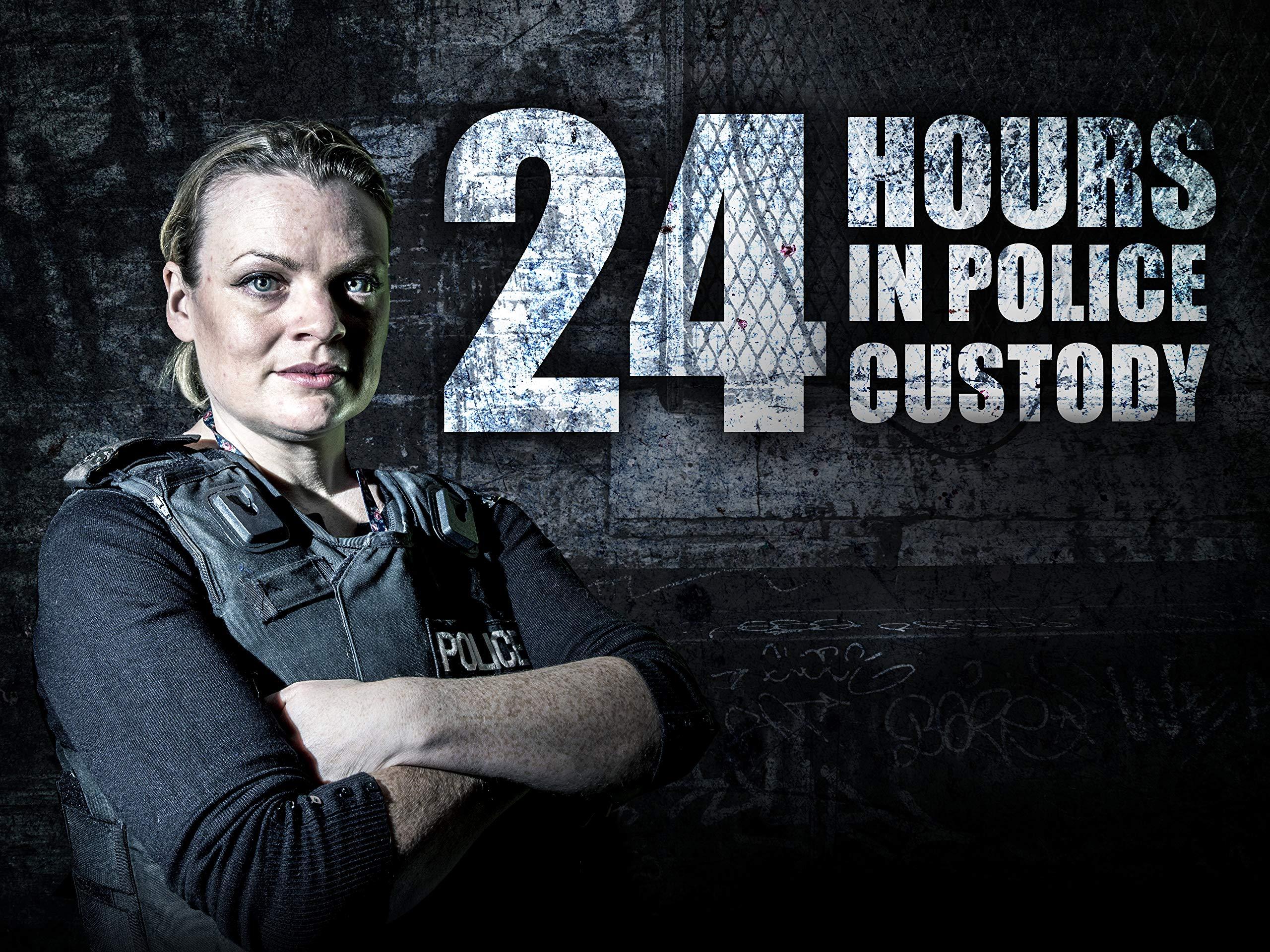 24 hours in police custody watch online free