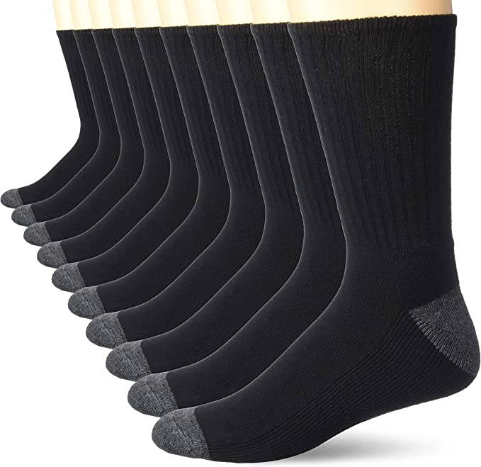 Essentials 14-Pack Cotton Low Cut Sock Casual