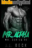 Mr. Alpha (Mr Series  Book 1)