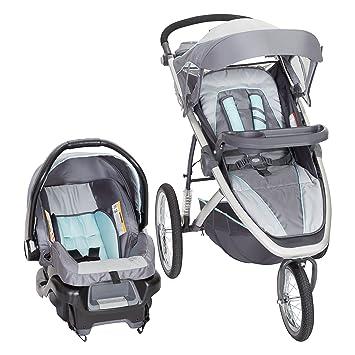 Amazon.com: Bebé Trend Go Lite Propel 35 Jogger sistema de ...