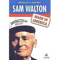 Sam Walton made in América