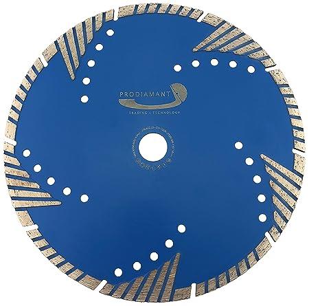 Bosch 2608602195 Diamond Cutting Disc standrad for universal  230mm x 22mm Bore