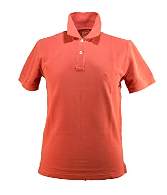 BROOKS BROTHERS Polo Coral: Amazon.es: Ropa y accesorios