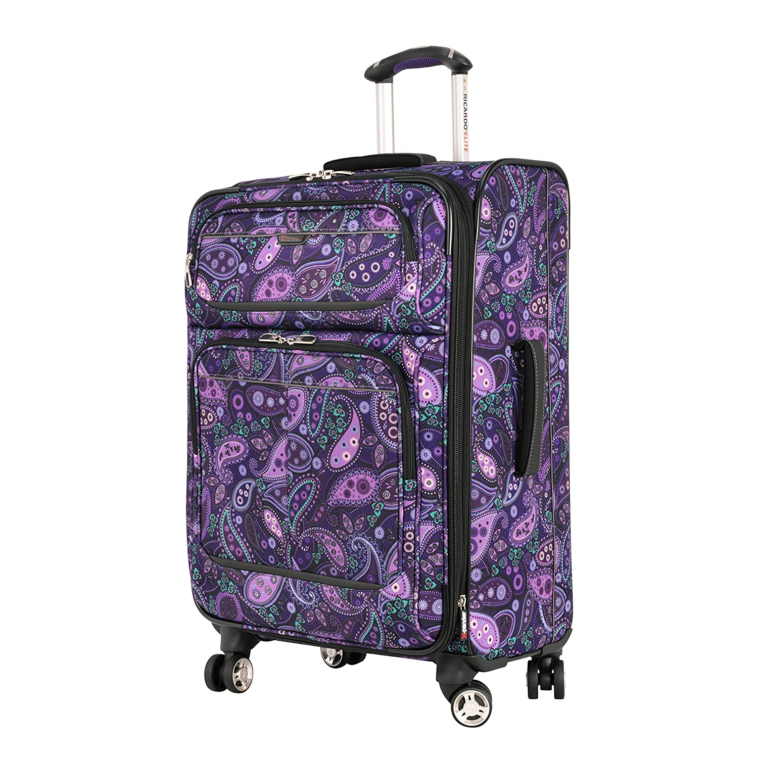 Ricardo Beverly Hills Expandable Luggage set Black Friday Deal 2020