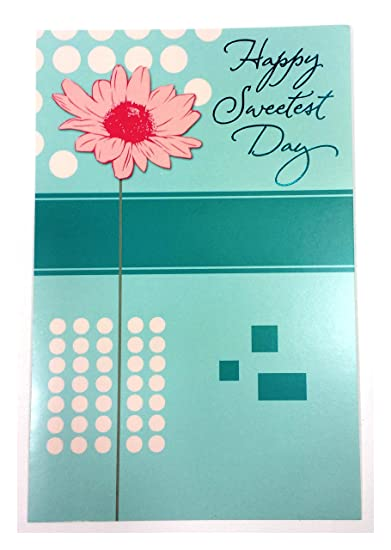 Amazon sweetest day happy sweetest day american greetings sweetest day happy sweetest day american greetings pk of 3 m4hsunfo