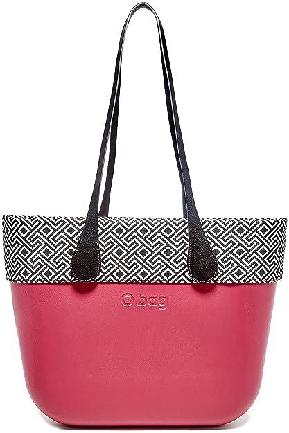 OBAG Womens OBAGB001_422_S001_422_T001_227_X200_055 Handbag O bag 3chVSt