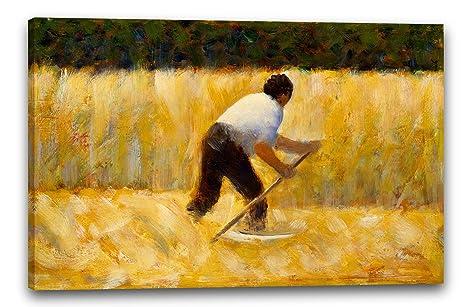 Printed Paintings Impresión Sobre Lienzo (60x40cm): Georges ...