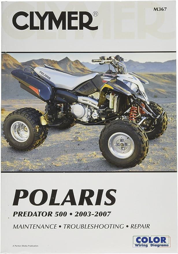 2 Pack Oil Filters Polaris 500 Outlaw Predator Quad 4-Wheeler