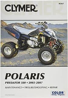 Polaris Scrambler Sport 400 Seat Cover 1996-2003  in BLACK or 25 Colors