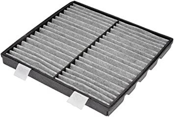 Dorman 259 001 Carbon Cabin Air Filter