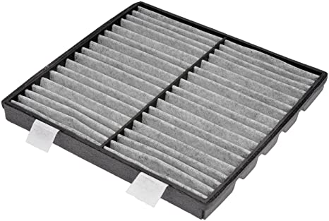 Amazon Com Dorman 259 001 Carbon Cabin Air Filter Automotive