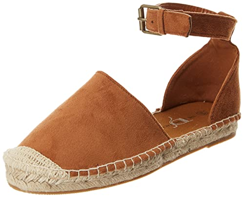 Womens Brunella Espadrilles The Divine Factory y3gQ7P