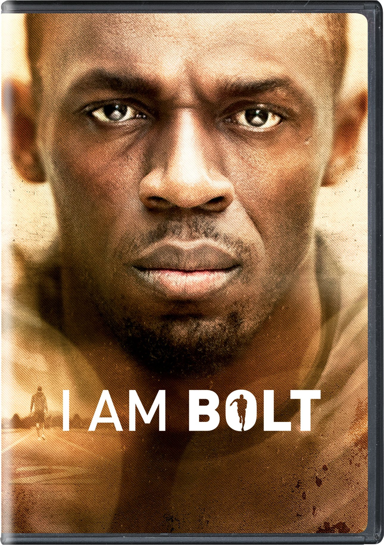 DVD : I Am Bolt (Snap Case, Slipsleeve Packaging)