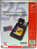Phaser 25-series Premium Transparency Film