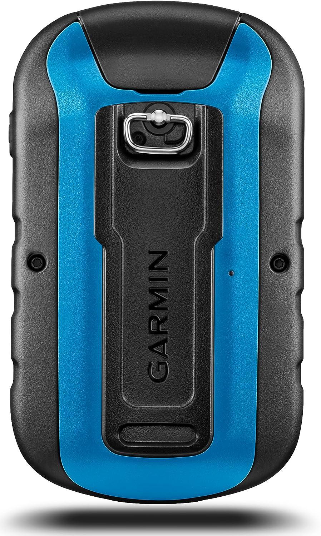 Garmin - eTrex Touch 25 - GPS de Randonnée