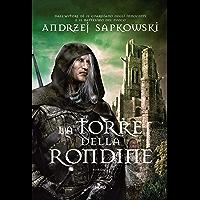 La Torre della Rondine: The Witcher 6
