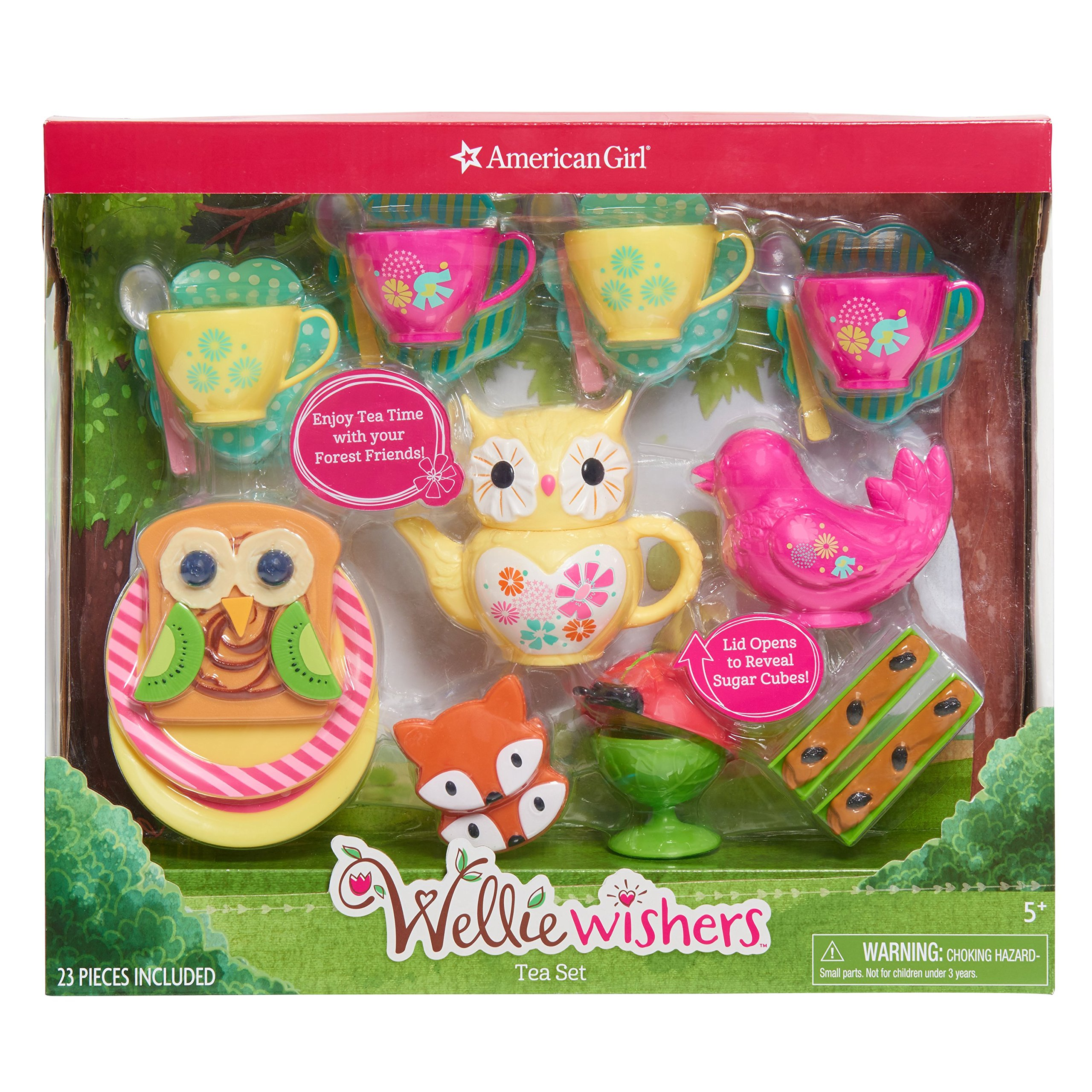 Just Play Wellie Wishers Playset by Willie Wishers (Image #3)