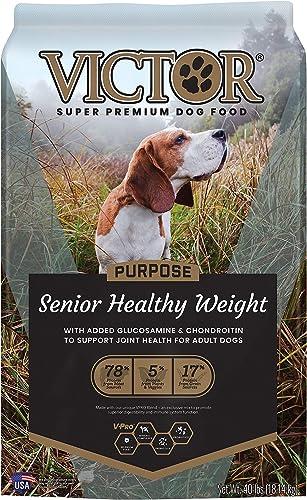 Victor-Senior-Healthy-Weight-Dry-Dog-Food