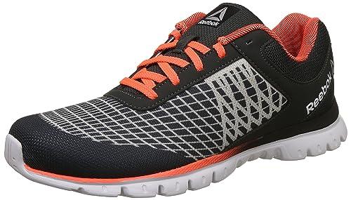 c2b4ecd6d574d5 Reebok Men s Run Escape Lp Running Shoes  Buy Online at Low Prices ...
