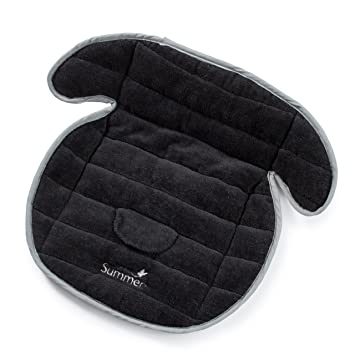 Amazon.com : Summer Infant Total Coverage Car Piddlepad : Car Seat ...