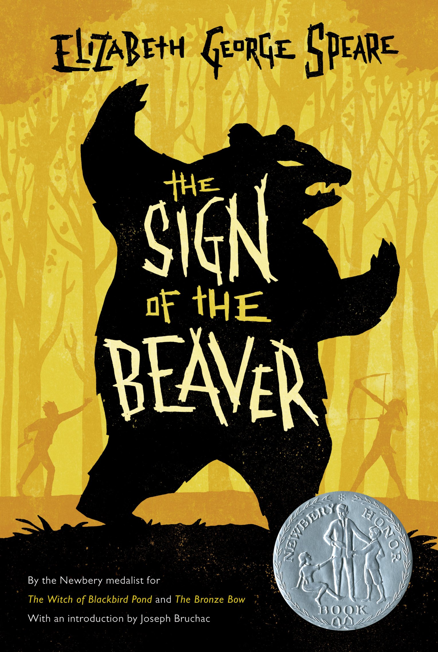amazon the sign of the beaver elizabeth george speare