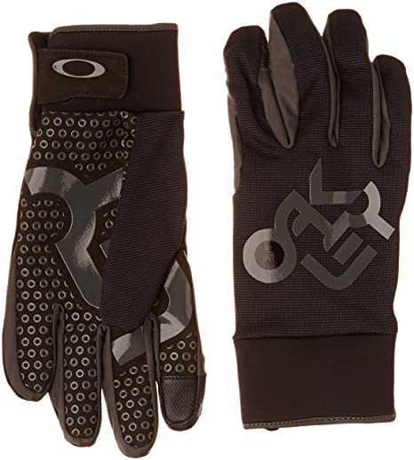 2bbb01be81 Amazon.com  Oakley Men s Factory Park Gloves  Sports   Outdoors