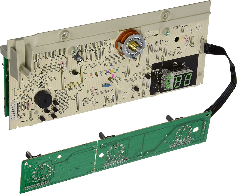 General Electric WH12X10525 Washing Machine Control Board